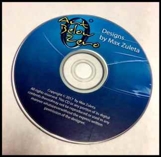 Design CDs and Software