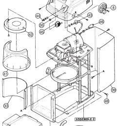 omc tach wiring [ 1433 x 2009 Pixel ]