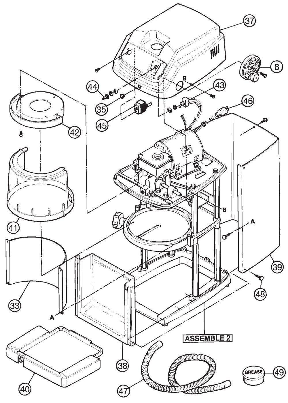 medium resolution of omc tach wiring