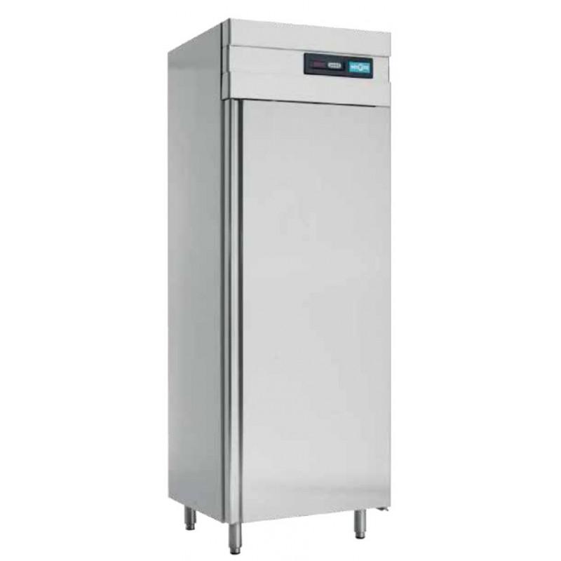armoire frigo inox positif 1p 60 x 40 cm