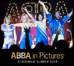 ABBA In Pictures