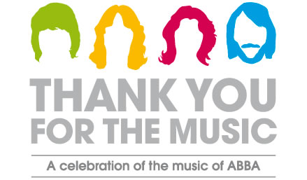 Thank You For The Music - a celebration of the music of ABBA