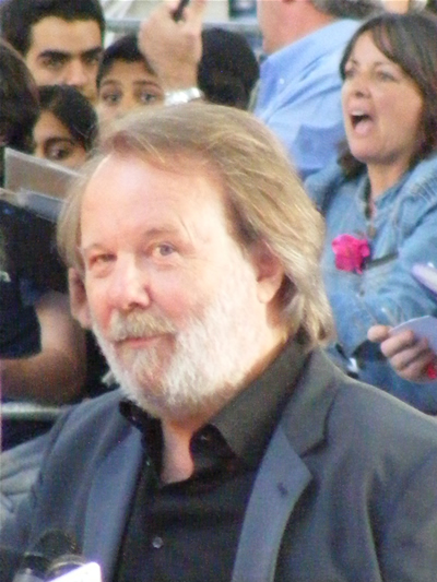 Benny Andersson - Executive Producer