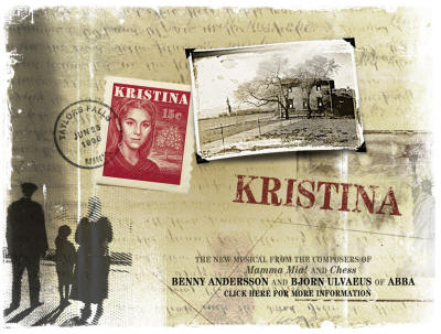 The US logo as featured on the now defunct English Kristina website