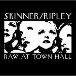 Raw At Town Hall CD cover