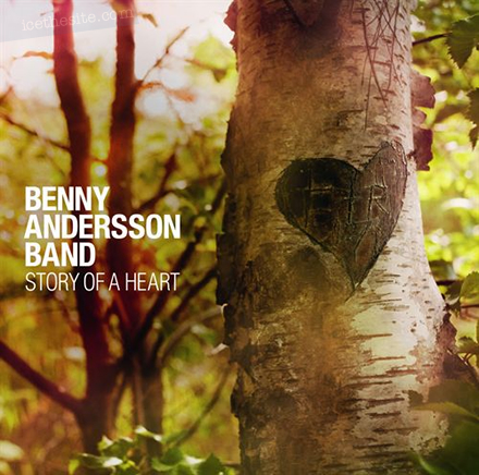 Story Of A Heart to be released in the USA