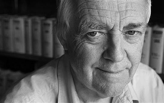 Sir Tim Rice talks 'CHESS' with icethesite - photo: Christopher Jones