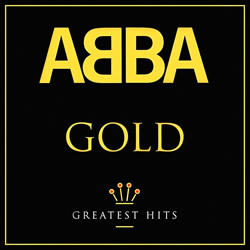 'Gold' – the 2nd best selling album in the UK