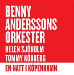 En natt i Köpenhamn available now