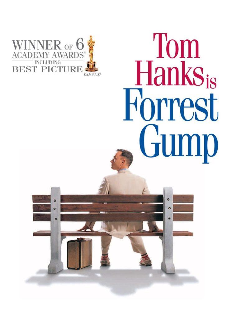 Uplifting movies