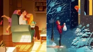 These-Illustrations-Show-What-True-Love-Looks-Like-Behind-The-Scenes-300x169