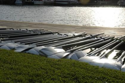 Ithacan Oars