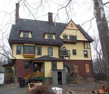 Exterior Home Renovation Contractors