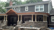 Exterior Home Remodeling Contractors In Jersey