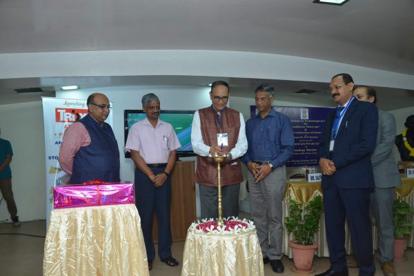 10. Inaugural session at InnovatioCuris celebrations