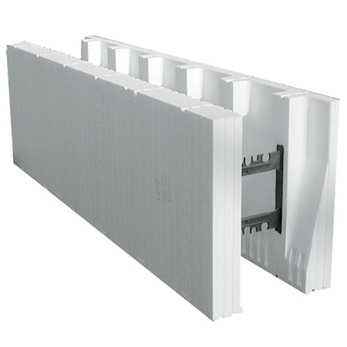 Logix ICF Taper Tops For Sa