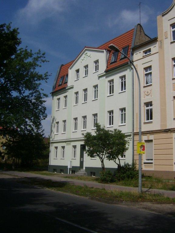 Ruhige 3-Raum-Wohnung Nähe Stadtzentrum