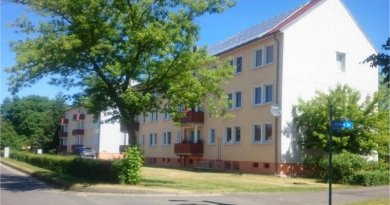 Mietwohnung Groß Döbbern bei Cottbus
