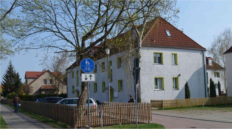Mietwohnung Altes Lager bei Jüterbog OT Niedergörsdorf