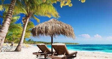 Urlaub gebucht, Chef Bescheid gesagt, Taschen gepackt …