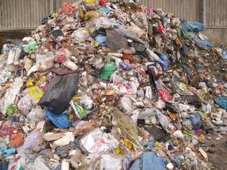 Müllkosten sparen in Luckau