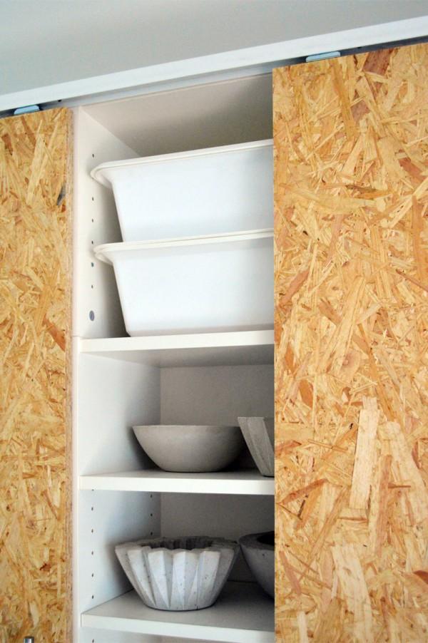 DIY Schiebetren fr IKEA Billy Regale selber machen