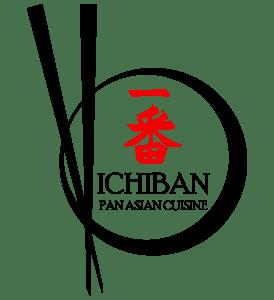 Charleston-WV-Restaurant-Ichiban-Sushi-Logo