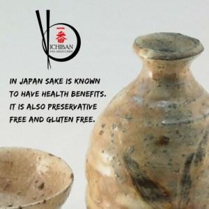 sake pairing dinner