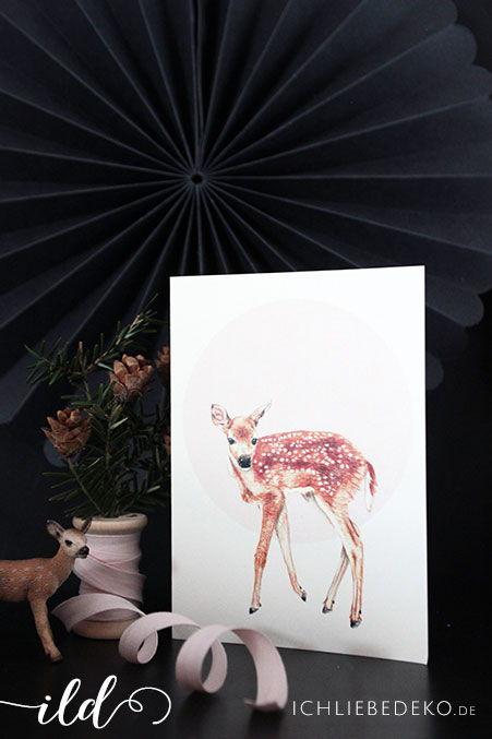 Kreative Geschenkverpackung fr Weihnachten  Ich Liebe Deko