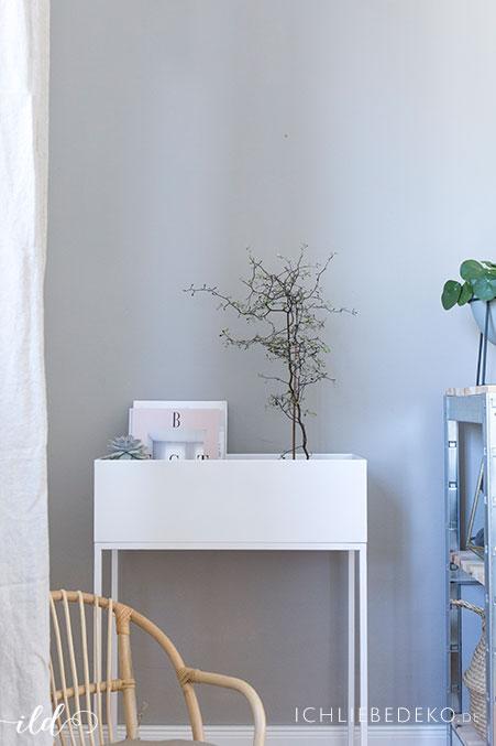 Trendteil Plantbox  3 Stylingideen  Ich Liebe Deko