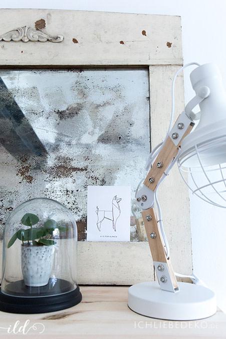 Roomtour Hereinspaziert in unser helles Wohnzimmer im MonochromeLook  Ich Liebe Deko