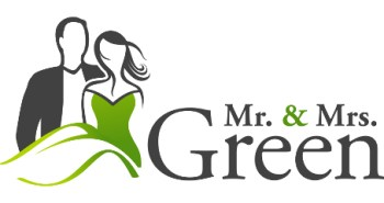Banner Mr. & Mrs. Green