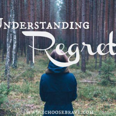 Understanding Regret