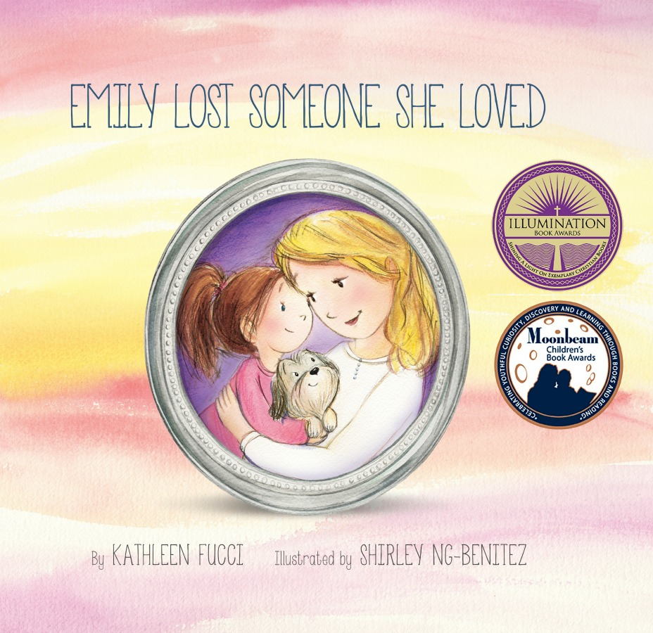 Emily Lost Someone She Loved by Kathleen Fucci