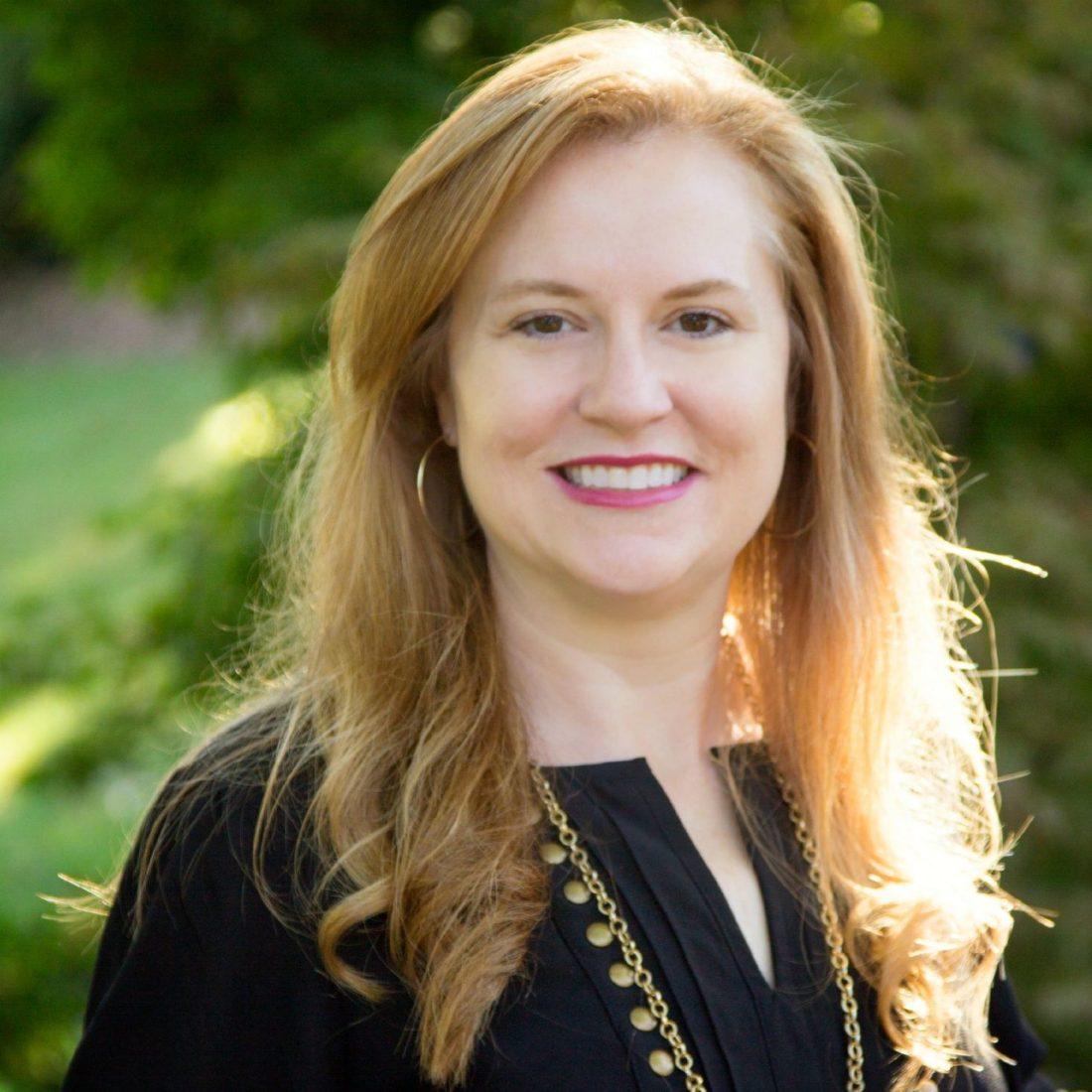 Dr. Jennifer Slingerland Ryan, LPC-S