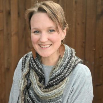 Jennifer Rodgers, M.A., CCRP, LPC