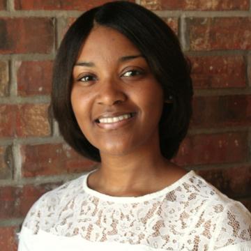 Roshasta Brandon, LPC Associate