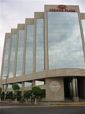 Hotel Crowne Plaza Tlanepantla