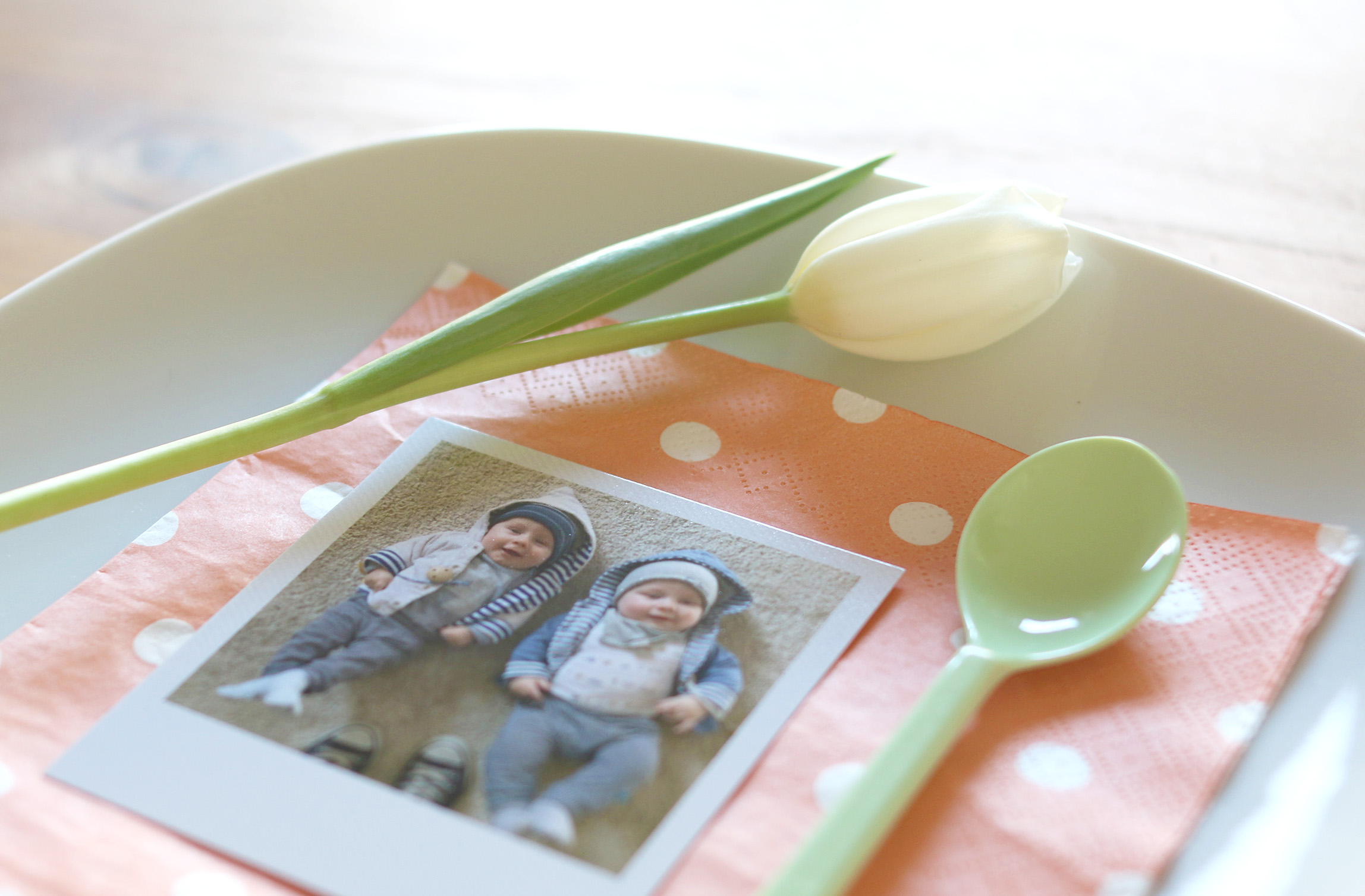 Osterfrühstück, Photoloveprints