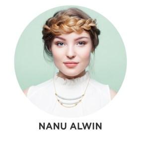Nanu Alwin