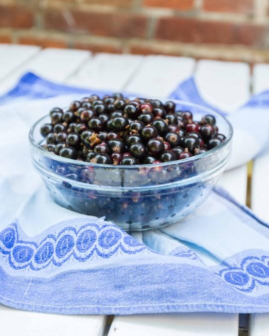 Johannisbeer Marmelade Rezept