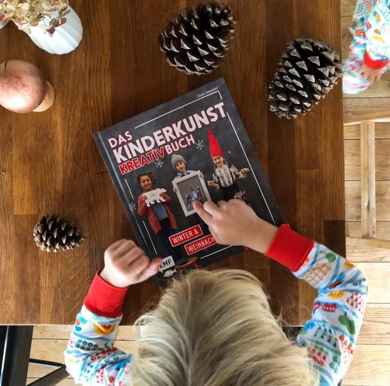 Kinder Kreativbuch Wasfürmich