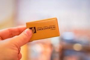 Ein Ausflug ins Chocoversum in Hamburg mit Kindern und Schokolade naschen natürlich . Ein absoluter Hamburg Tip   Ichsowirso.de