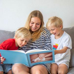 Meine Tipps // Fotobuch gestalten und Kinderfotos sortieren
