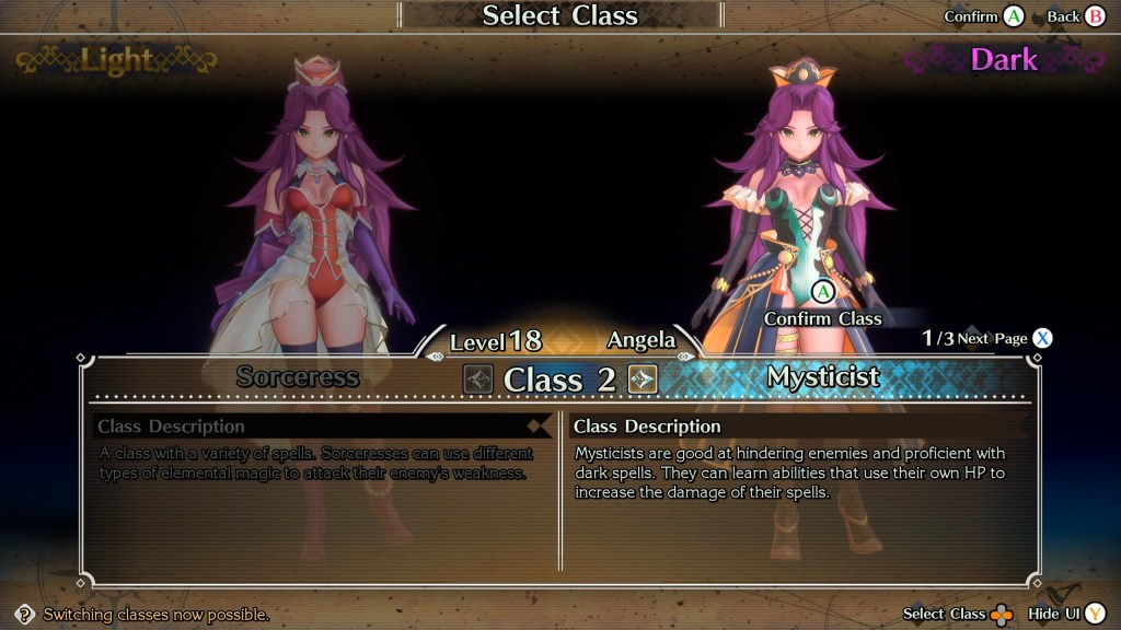 trials of mana angela class change