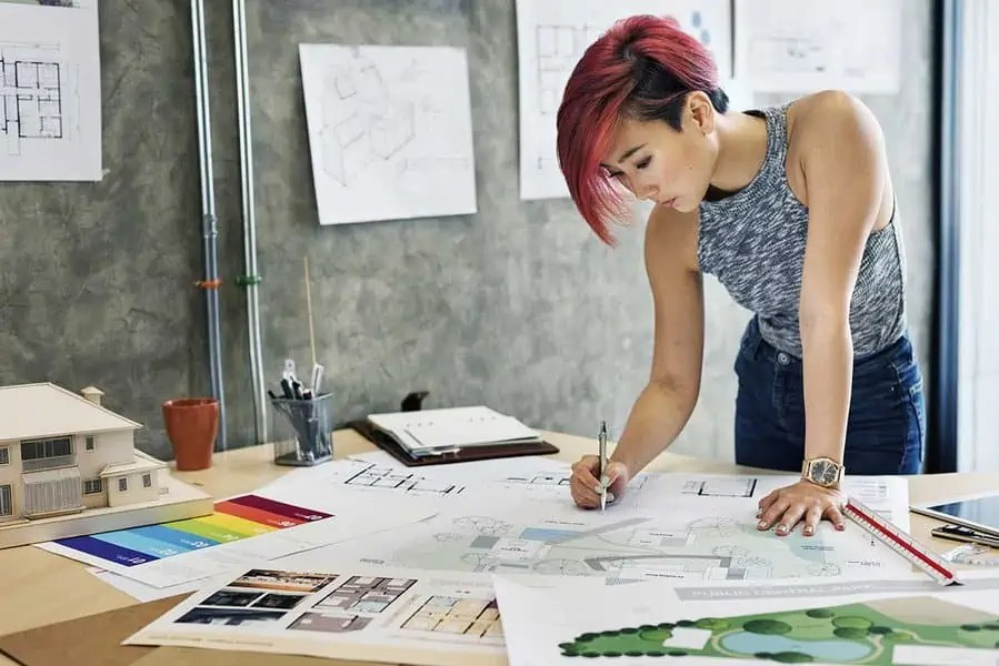 How To Market Yourself As A Freelance Interior Designer Articles