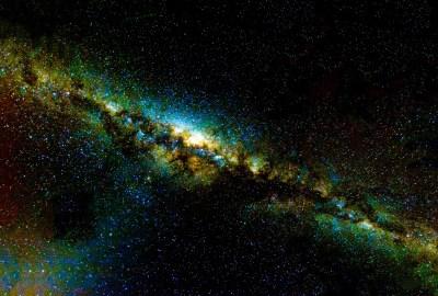 Tutoriel : Comment prendre en photo la voie lactée
