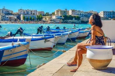 Voyage en Italie Poulles BLog de voyage