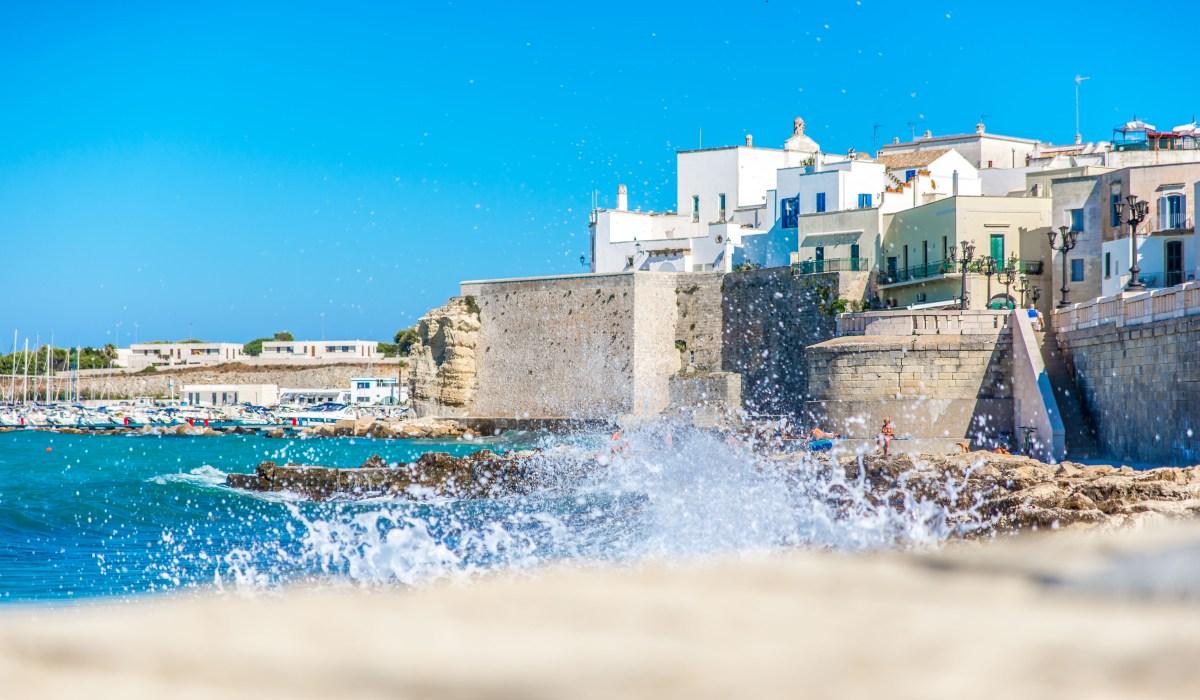 Otranto et le Salento