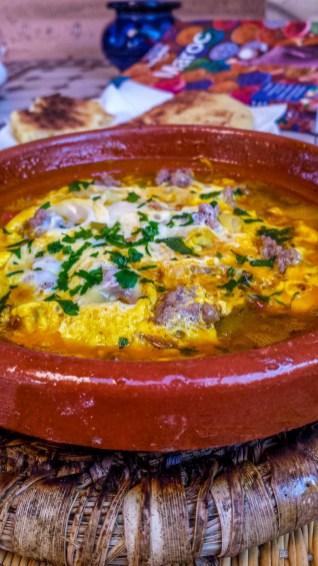 LeBled Bled Restaurant Marrakech Maroc Blogvoyage blogvoyage icietlabas